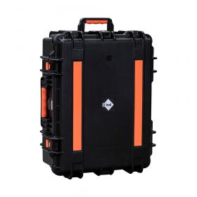 Valise de transport pour 20 tablettes jusqu'à 9,7 pouces