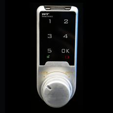 combination lock safelocker 24